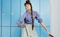 Kontroll se féminise sous les traits de la styliste femme d'Off-White