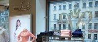 Бренд Van Laack открыл монобрендовый бутик в Санкт-Петербурге