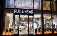 Inditex da protagonismo a Pull&Bear mientras Zara Home busca su techo