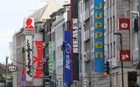 Flaute in den Citys: Gute Stimmung im Handel geht an Textil-Branche vorbei