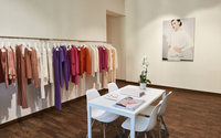 D'Avant Garde Tricot cambia indirizzo del suo showroom milanese