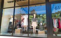 La firma argentina Yagmour reinaugura su tienda en Tandil