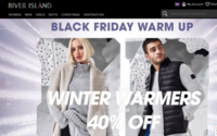 Black Friday still evolving in UK, discounts spreading into 'warm-up' sales