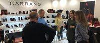 Calçado brasileiro é redescoberto na Expo Riva Schuh