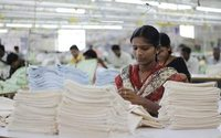 Grandes firmas textiles boicotean feria en Bangladesh en apoyo a los trabajadores