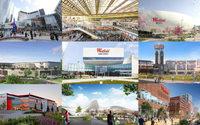 """Les Quatre Temps, le Forum des Halles et dix autres centres rebaptisés """"Westfield"""""""