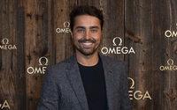 Ricardo Pereira é o novo embaixador da Omega
