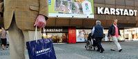 Verdi sieht Tausende weitere Arbeitsplätze bei Karstadt bedroht