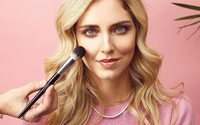 Chiara Ferragni gets down to business with a beauty masterclass