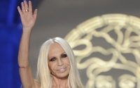 Donatella Versace to release a book on the luxury fashion house