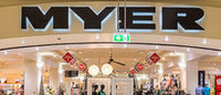 Myer shutters regional stores as part of new 'focused' strategy
