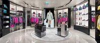 Giorgio Armani: nuovo concept store a Instanbul