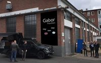 Gabor mit eigenem Marken-Pavillon auf der Gallery Shoes