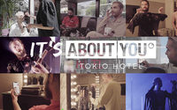 About You lanciert Dokumentation über Tokio Hotel