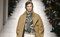 Hermès radicaliza levemente na sua nova coleção de moda masculina