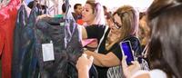 """Tecelagem: Cedro leva """"Trends Day"""" para mais de 800 confeccionistas em 2014"""