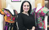 Diseñadora mexicana recibirá premio Women Together de la ONU