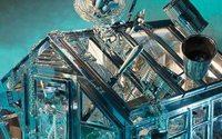 Tiffany & Co. estreia coleção Home na Europa