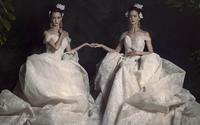Moda nupcial, la nueva oportunidad de negocio para el diseño mexicano