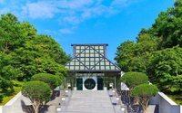 La linea Cruise di Vuitton sfilerà nel museo Miho di Kyoto
