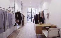 Justine Louise ouvre une première boutique à Paris