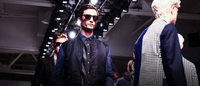 Menswear takes off on its own at new New York Fashion Week