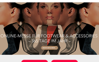 Josef Seibel startet digitalen Showroom auf We Want Shoes