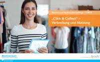 """Boniversum und bevh Verbraucherumfrage: """"Click & Collect"""" hat hohes  Potenzial für den Handel"""