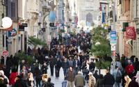 L'activité des enseignes en France a reculé de 6,75 % en novembre