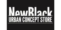 NEW BLACK CONCEPT STORE