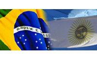 Argentina retira algumas barreiras de importação