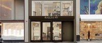 Buccellati: nuova boutique a New York