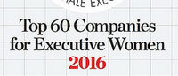 Top companies for women in 2016