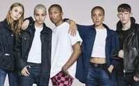 G-Star Raw : Pharrell Williams et Adwoa Aboah rendent hommage à G-Star Elwood