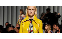 Fashion's Ghesquiere to face ex-employer Balenciaga in court