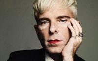 Drew Elliott devient le nouveau directeur de la création de MAC Cosmetics