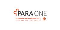 PARAPHARMACIE LAFAYETTE PARA ONE