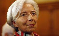 Schuld ohne Strafe: Lagarde mitverantwortlich für Millionen-Desaster