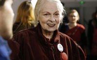 Vivienne Westwood lascia le passerelle di Milano e sceglie quelle di Londra