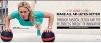 Under Armour 首超阿迪达斯成为美国第二大运动品牌