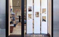 Robert Clergerie dévoile son nouveau visage rue Saint-Honoré à Paris