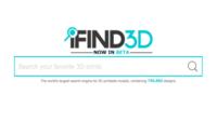 Suchmaschine für 3D-druckfähige Modelle geht online