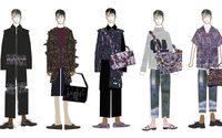 Tod's unveils Tod's Legacy, its debut Central Saint Martins linkup