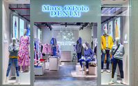 Marc O'Polo eröffnet ersten Denim-Store