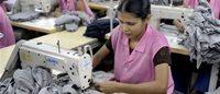 Trabajadores prenden fuego a una importante fábrica textil que produce para Zara, entre otros