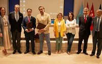 ModaEspaña firma un acuerdo para colaborar con la Universidad Rey Juan Carlos de Madrid