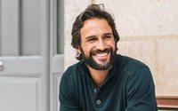 José Fidalgo protagoniza campanha outono-inverno da MO
