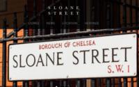 London's Sloane Street to get mega-millions revamp