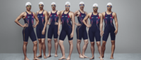 Speedo unveils new US Olympic swim team uniforms