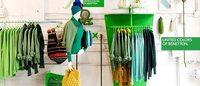 Benetton Deutschland-Chef geht